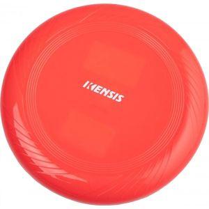 Kensis YUCK2 červená NS - Létající talíř