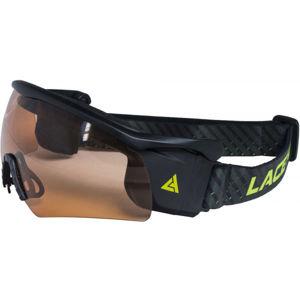 Laceto CROSS II černá NS - Sportovní brýle