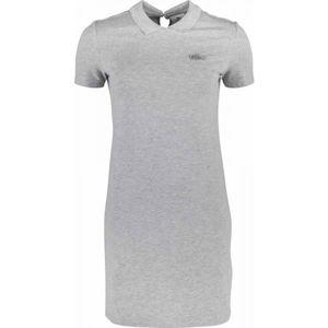 Lacoste WOMEN S DRESS šedá 40 - Dámské šaty