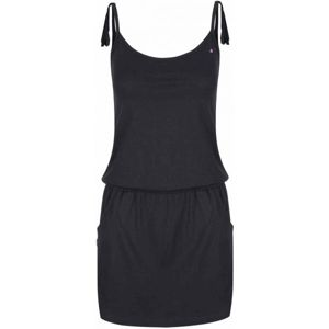 Loap BARCA černá XL - Dámské šaty