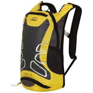 Loap TRAIL 15 žlutá NS - Cyklo batoh