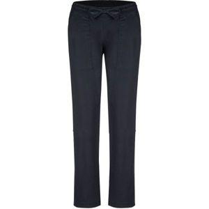 Loap NIDDA tmavě modrá L - Dámské kalhoty