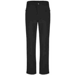 Loap LAWSON černá M - Pánské softshellové kalhoty