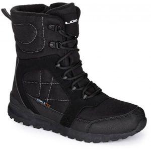 Loap GALIA černá 39 - Dámská zimní obuv