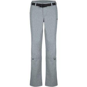 Loap UNILA W šedá S - Dámské sportovní kalhoty