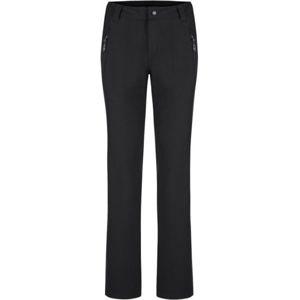 Loap UXANA W černá XL - Dámské sportovní kalhoty
