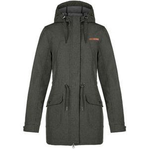 Loap LYNETTE  S - Dámský krátký softshellový kabát