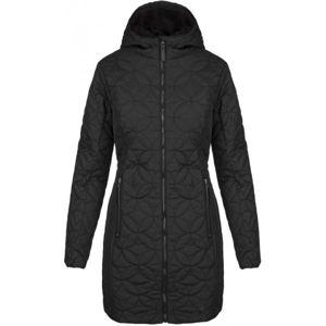 Loap TUNDRA černá S - Zimní kabát