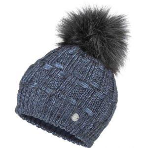 Loman DYNAMIK modrá UNI - Dámská čepice
