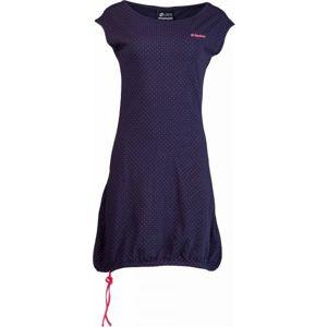 Lotto ELA modrá XL - Dámské šaty