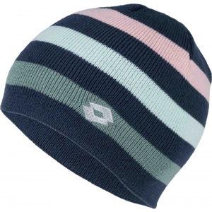 Lotto LEILA  UNI - Dívčí pletená čepice