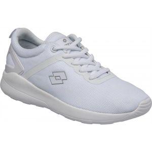 Lotto SCRAT bílá 37 - Dámská volnočasová obuv
