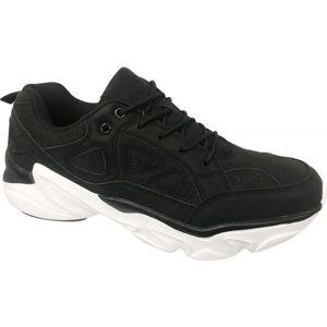 Lotto PARIS černá 41 - Unisex volnočasová obuv