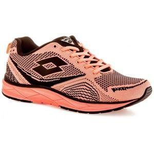 Lotto SPEEDRIDE NET W černá 10 - Dámská běžecká obuv