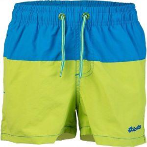 Lotto WRENY  152-158 - Chlapecké plavecké šortky