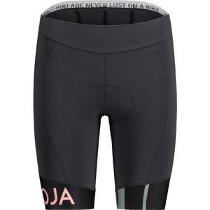Maloja PURAM černá L - Dámské šortky na kolo
