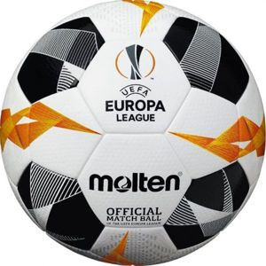 Molten UEFA EUROPA LEAGUE OFFICAL MATCH BALL  5 - Fotbalový míč