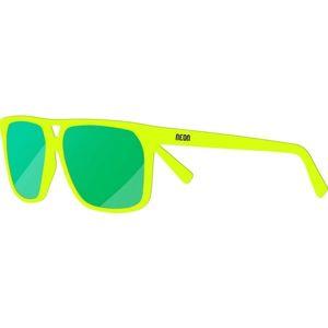 Neon CAPTAIN žlutá NS - Unisexové sluneční brýle