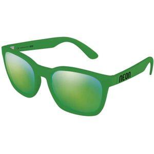 Neon THOR zelená NS - Sluneční brýle