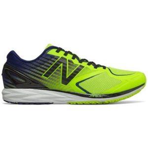 New Balance MSTRORH2 žlutá 10 - Pánská běžecká obuv