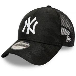 New Era 9FORTY KID SEASONAL MLB NEW YORK YANKEES   - Klubová kšiltovka