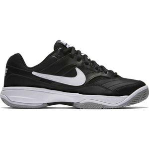 Nike COURT LITE černá 12 - Pánská tenisová obuv