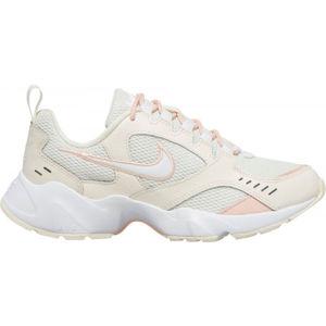 Nike AIR HEIGHTS béžová 9.5 - Dámská volnočasová obuv