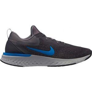 Nike ODYSSEY REACT šedá 11.5 - Pánská běžecká obuv