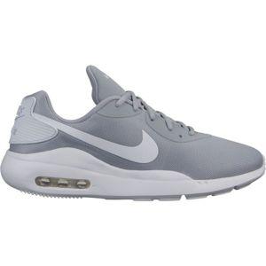 Nike AIR MAX OKETO šedá 11.5 - Pánská volnočasová obuv