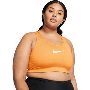 Nike SWOOSH PLUS SIZE BRA  3x - Dámská podprsenka