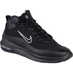 Nike AIR MAX AXIS MID černá 12 - Pánská volnočasová obuv