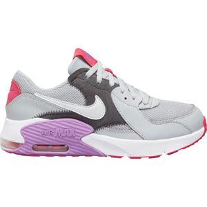 Nike AIR MAX EXCEE GS černá 5 - Dětská volnočasová obuv