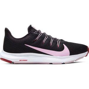 Nike QUEST 2 černá 10 - Dámská běžecká obuv