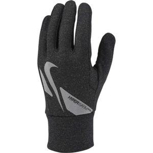 Nike SHIELD HYPERWARM  S - Pánské hráčské rukavice