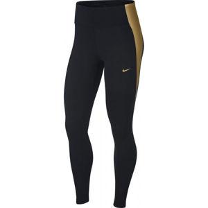 Nike ONE TGHT PP5 COLORBLOCK  XL - Dámské legíny