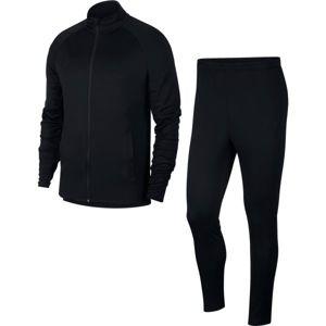 Nike DRY ACDMY TRK SUIT K2 černá L - Pánská tepláková souprava