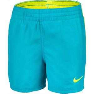 Nike ESSENTIAL LAP modrá XL - Chlapecké plavecké šortky