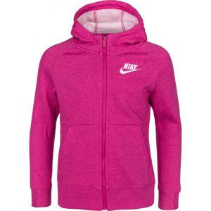 Nike SPORTSWEAR  S - Dívčí mikina