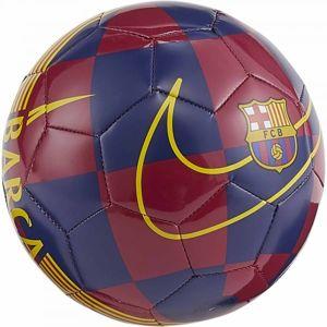 Nike FC BARCELONA SKILLS  1 - Mini fotbalový míč
