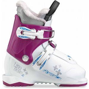 Nordica LITTLE BELLE 2  20 - Dětské lyžařské boty