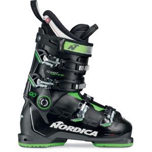 Nordica SPEEDMACHINE 90  280 - Pánské lyžařské boty