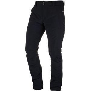 Northfinder FOLTY černá XL - Pánské kalhoty