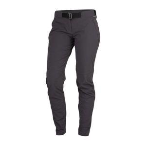 Northfinder NIA šedá XL - Dámské kalhoty