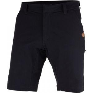 Northfinder REWONT černá L - Pánské šortky