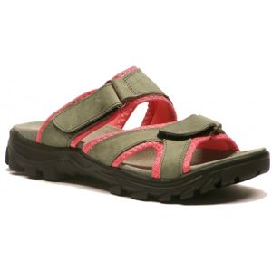 Numero Uno CLEA L růžová 39 - Dámské pantofle