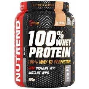 Nutrend 100% WHEY PROTEIN 900G PISTÁCIE   - Proteinový nápoj