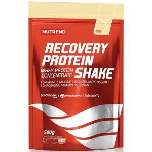 Nutrend RECOVERY PROTEIN SHAKE VANILKA  NS - Směs pro přípravu regeneračního nápoje