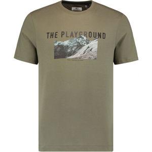 O'Neill LM OUR PLAYGROUND T-SHIRT  S - Pánské tričko