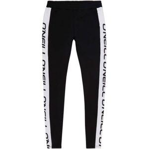 O'Neill LW LOVING THE JOGGING PANTS černá M - Dámské kalhoty