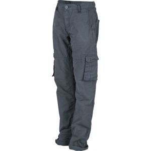 O'Neill LB TAHOE CARGO PANTS tmavě šedá 152 - Chlapecké kalhoty